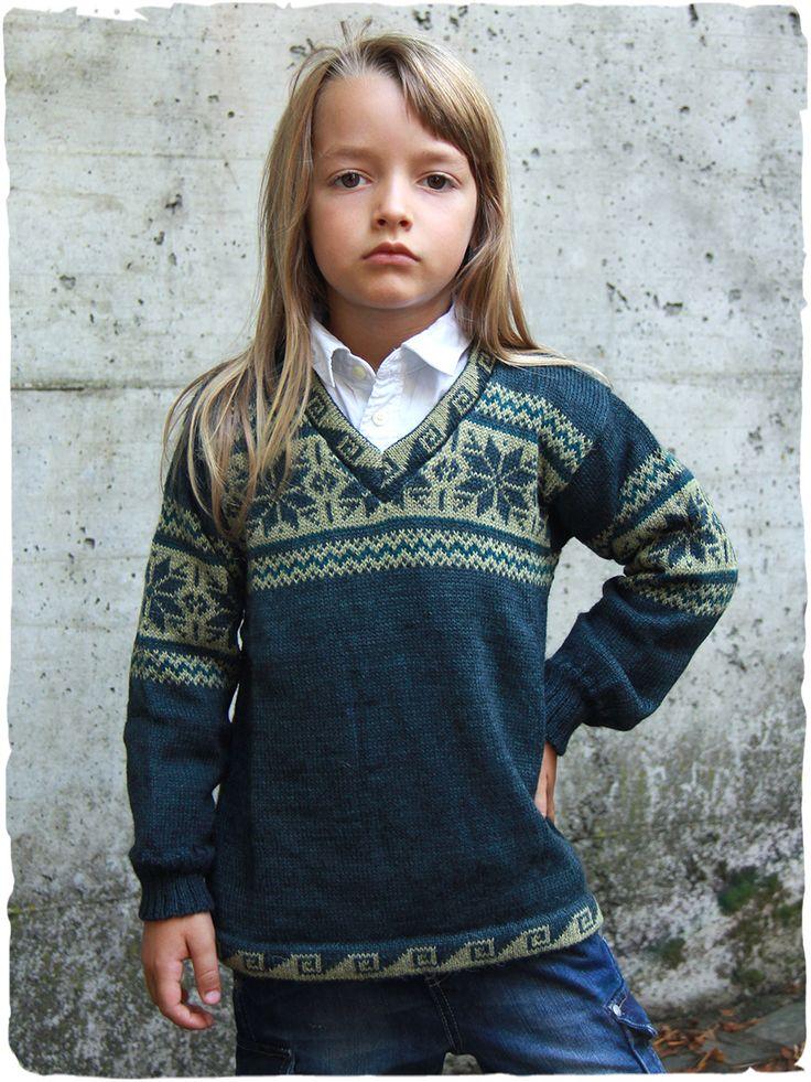 Pullover jacquard per bambini Michele #Pullover #jacquard per #bambini con splendido #disegno #geometrico e scollo a V. #Sportivo ed #elegante, adatto ad ogni occasione. - See more at: http://www.lamamita.it/store/abbigliamento-invernale/1/maglioni-bimbi/pullover-jacquard-per-bambini-michele#sthash.08DxQ2Pq.dpuf