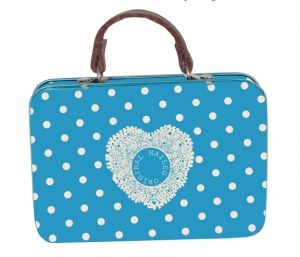 Adorable Doll Suitcase from Maileg $10