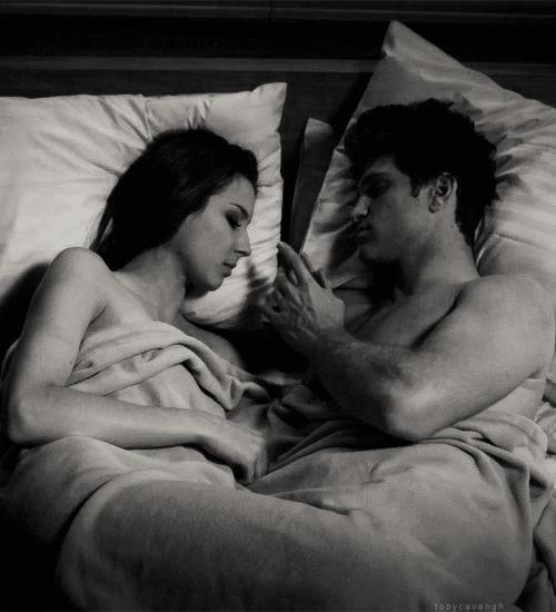 Spencer and Toby #Spoby #love #PLL |via fb