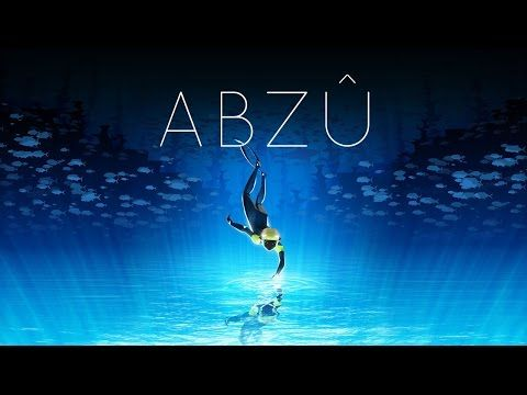 ABZU OST (Full Soundtrack) - YouTube