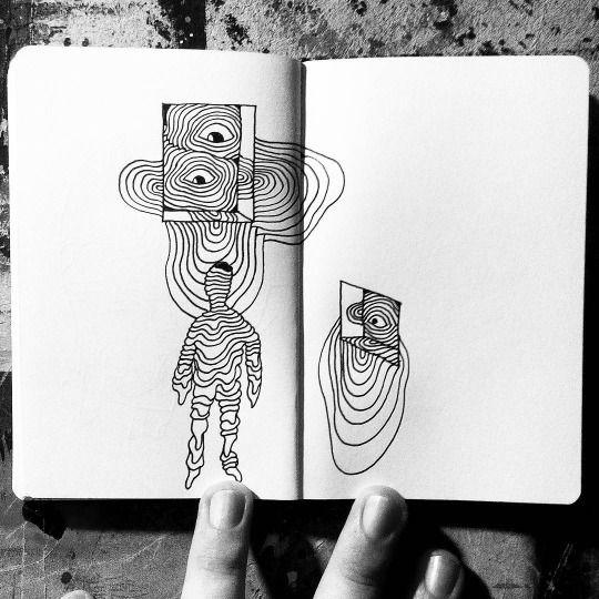 Ahmet Özcan Illustrations