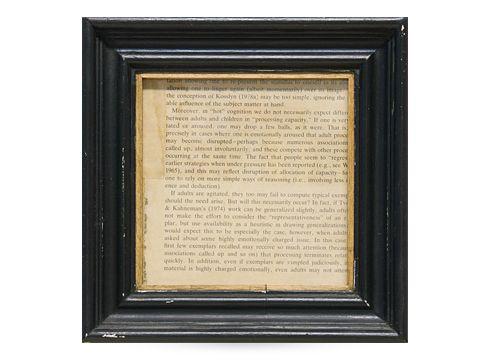Frame No.159 -Black-