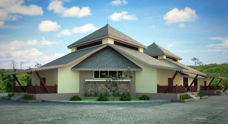 Perpustakaan Kabupaten Belitung