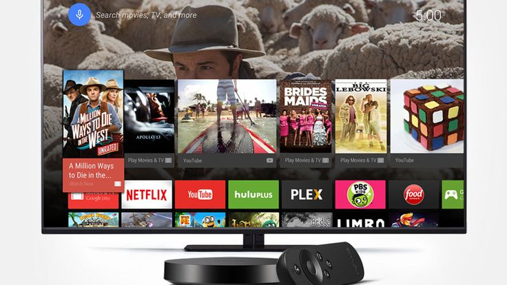 The first device running Google's new Android TV platform will be the Nexus Player, a set-top streaming box made by Google and Asus. The device is being announced today, and it's Google's latest in...