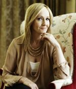 "JK Rowling will release her first book for adults, titled ""The Casual Vacancy"" on September 27, 2012. Click link for a plot description."