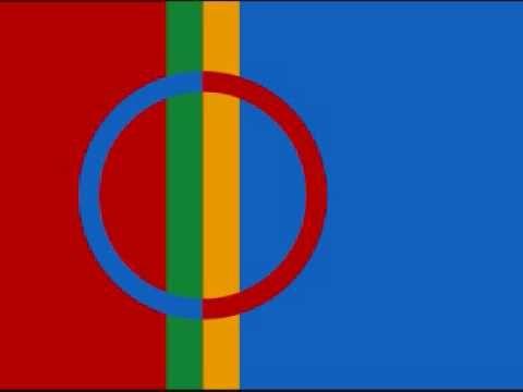 National Anthem of Sapmi (Skolt)