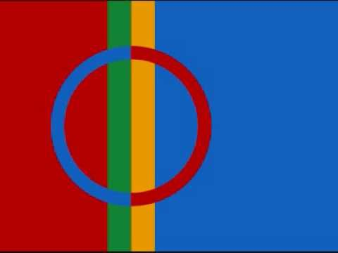 National Anthem of Sapmi (Skolt)