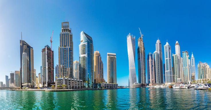 Günstige Last Minute Angebote Dubai bei Günstiger-Reisen.de