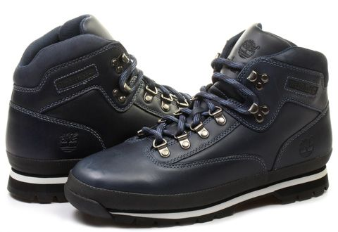 Timberland Topánky - Euro Hiker Leather