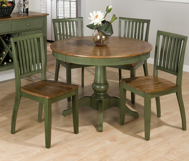 Round Kitchen Table With Leaf 25+ best round kitchen table sets ideas on pinterest | corner nook
