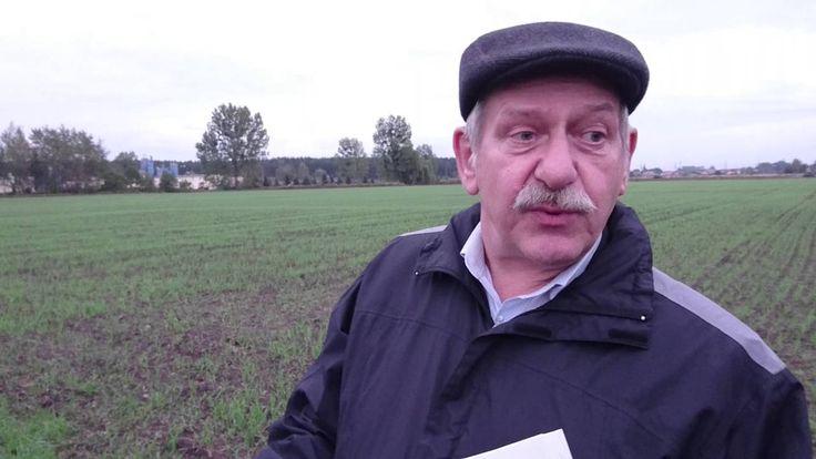 Obóz Koncentracyjny Miłoszyce cz 3 Jerzy Urbaniak 10 10 2016