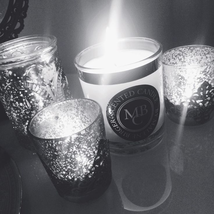 Candles // Malene Birger