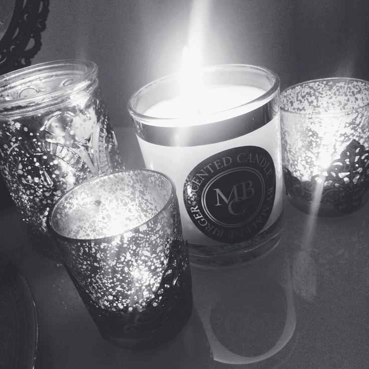Candles // Malene Birger