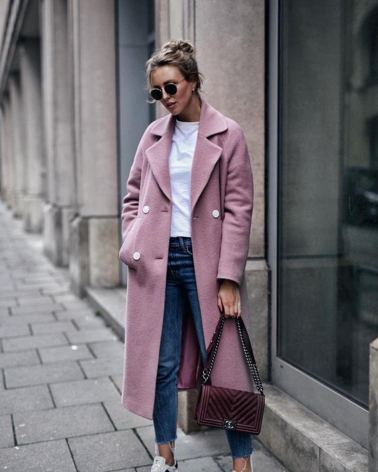 "5,373 Likes, 149 Comments - Maike, Kira, Sonja (@shoppisticated) on Instagram: ""On Sunday's I wear Pink 💕K @liketoknow.it #liketkit http://liketk.it/2tNSA"""