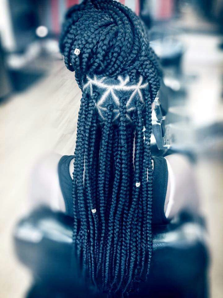 Pin By Jade Green On I Love Braids Hair Styles