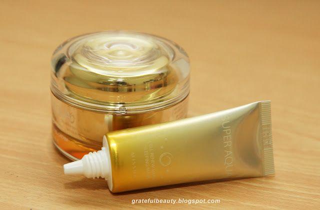 Missha Cell Renew Snail Cream
