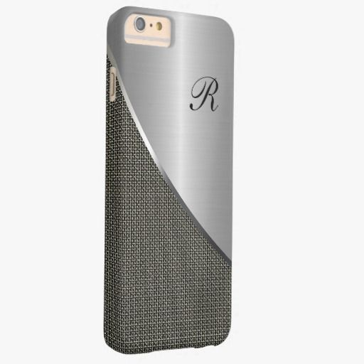 It's a cool iPhone 6 Case! This Men's Professional Designed Barely There iPhone 6 Plus Case is ready to be personalized or purchased as is. It's a perfect gift for you or your friends.