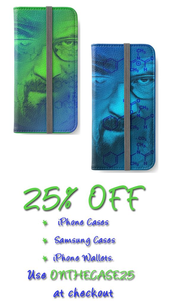 25% off iPhone Cases, Samsung Cases & iPhone Wallets. Use ONTHECASE25 at checkout.Breaking Bad iPhone Wallets by Scar Design #iPhone #BreakingBad  #iPhoneCases #iPhoneWallets #iphonewallet #buyiPhoneWallets #breakingbadiphonewallets #breakingbadiphonewallet #tvseries #tvseriesgifts #giftsforhim #breakingbadgifts #giftsforher #walterwhite #heisenberg #discount #redbubble #save #sales #discountgifts