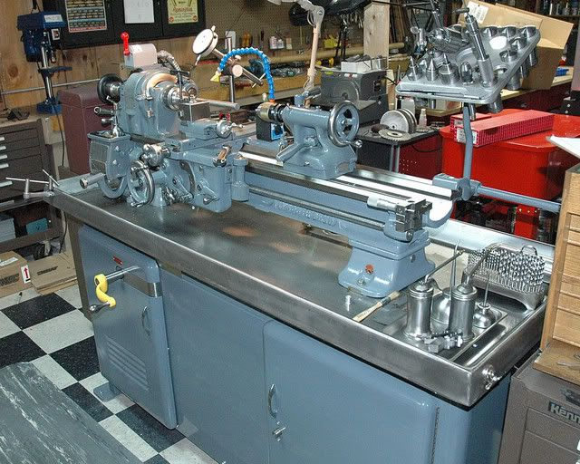 Practical Machinist - Largest Manufacturing Technology Forum on the Web