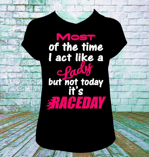 41 Best Racing Apparel Images On Pinterest Addicted To Cricut