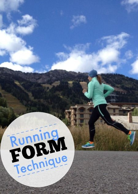 Comparing Pose Method and ChiRunning Techniques - Finding the best running form to prevent injuries and run faster