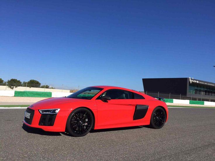 Audi R8 preis, Daten, Motoren und Informationen zur Generation Zwei, Bauzeit ab 2015. Der Audi R8 preis neu: V10 mit Hammer-Sound!