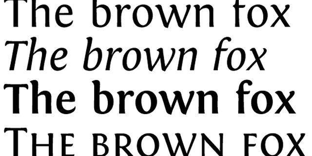 Gratis fonts voor professionals  De kracht van typografie is niet te onderschatten. Een goed gekozen lettertype bepaalt voor een groot deel het succes van een merk. Miljoenen gratis lettertypes maken het internet onveilig maar welke fonts kun je als professional zonder problemen gebruiken?