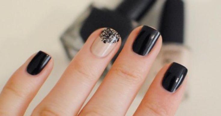 """Decoração de Unhas """"Filha Única"""" 4 Tipos de decoração de unhas que você irá adorar!! #unhas#unhasdecoradas"""
