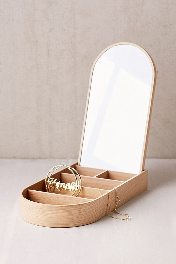 10 Diy Jewelry Box Ideas For Those Out Of The Box Thinkers Diy Jewelry Jewelrybox Box Storage Id Modern Jewelry Box Jewelry Organizer Box Jewelry Box Diy