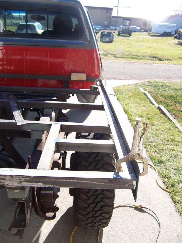 Flatbed Ideas Diesel Bombers Flat Bed Trucks Truck