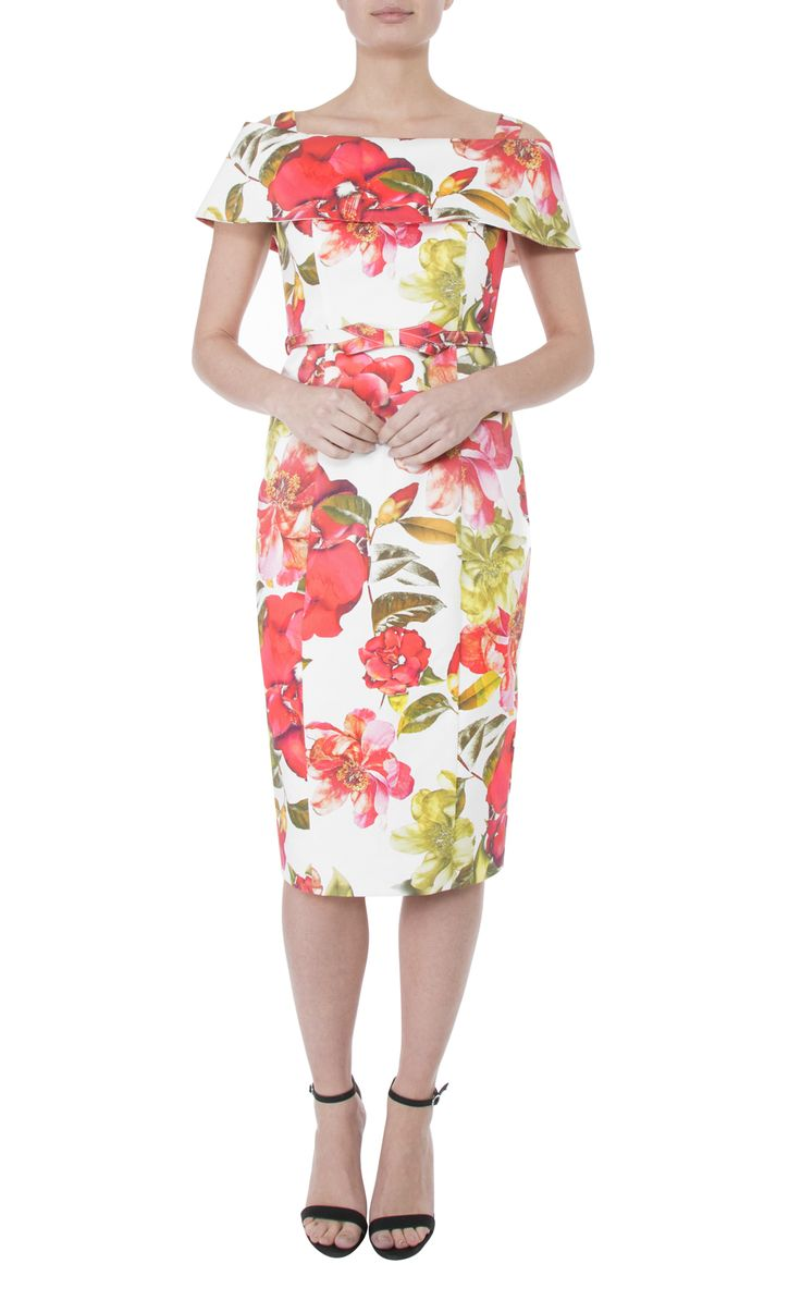 Occasion wear   Anemone Dress