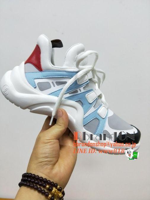 783c61fc98a0 ルイヴィトンメンズ靴コピー2018新作☆ブランドスニーカー紳士靴オシャレの欠けない