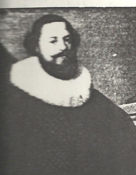 Christian van Ginchel Mod en ny tid? Studier over det aalborgensiske rådsaristokratis økonomiske, politiske, sociale og kulturelle udvikling 1600-1660