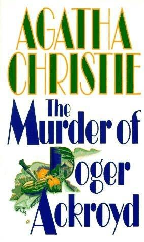 Love Agatha Christie!