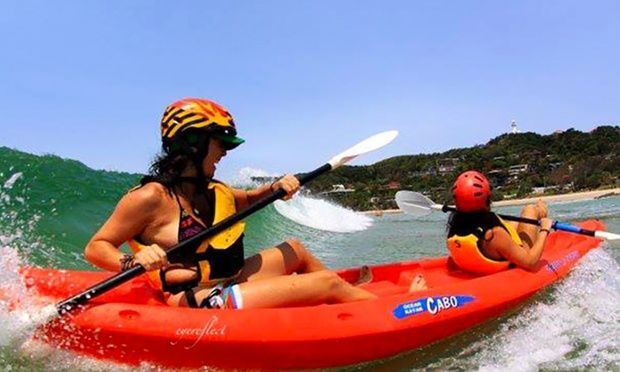 Cape Byron Kayaks Private Sale Deal of the Day | Groupon Private Sale