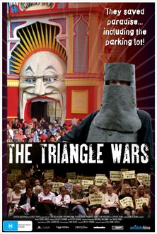 Watch The Triangle Wars | Beamafilm -- Streaming your Favourite Documentaries and Indie Features