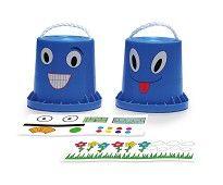 Gaveguide | Sprell - Pedagogiske riktige leker | Sprell - veldig fine leker og barneromsinteriør