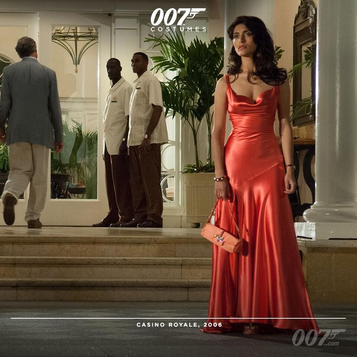 bond girl casino royale 2006