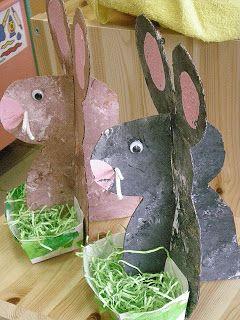 Rikki, het konijntje
