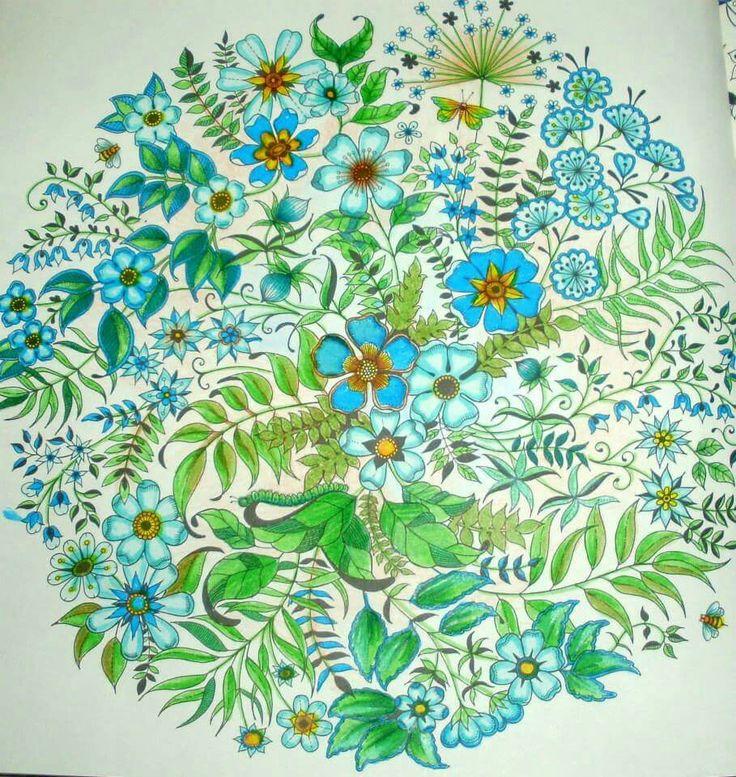 таинственный сад бэсфорд картинки часто