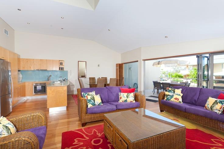 Pipis on the Beach - 2 bedroom apartment at Main Beach Byron Bay