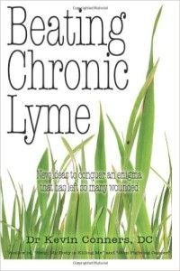 Beating Chronic Lyme Your Lyme Voice