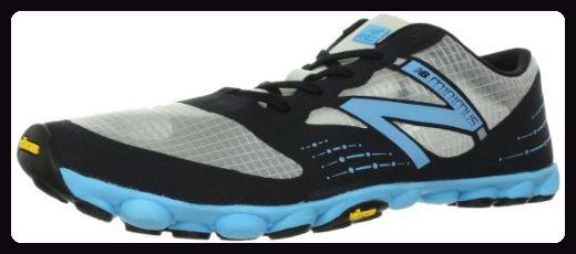 New Balance WT00BB 202881-50, Damen Sportschuhe - Running, Schwarz (BB AQUARIUS/BLACK 5), EU 40 (US 8.5) - Sneakers für frauen (*Partner-Link)