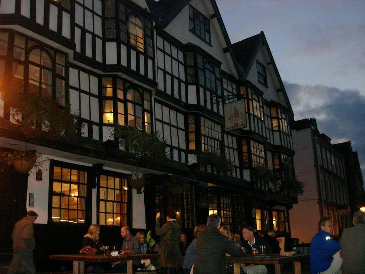 (Bristol - 3/13) Brewers Fayre Llandoger Trow, Bristol - Restaurant Reviews - TripAdvisor