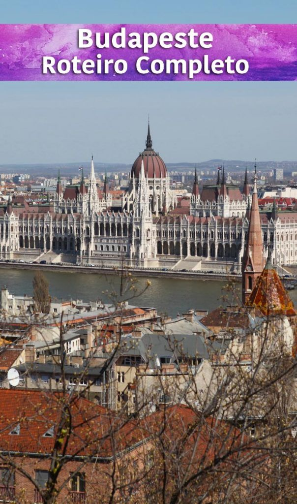 Ficamos 2 dias em Budapeste, na Hungria, e montamos um roteiro com as atrações imperdíveis e preços! É uma das cidades mais lindas do Leste Europeu, adoramos :)