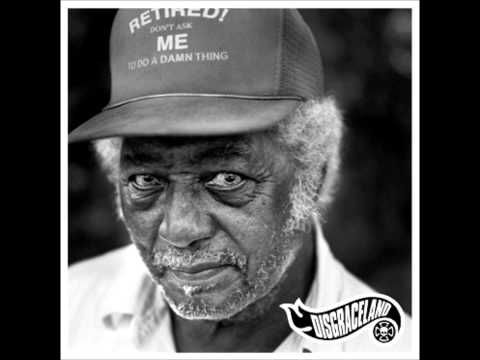 """""""rollin and tumblin"""" - r.l. burnside  blues...a learned appreciation from my dad"""