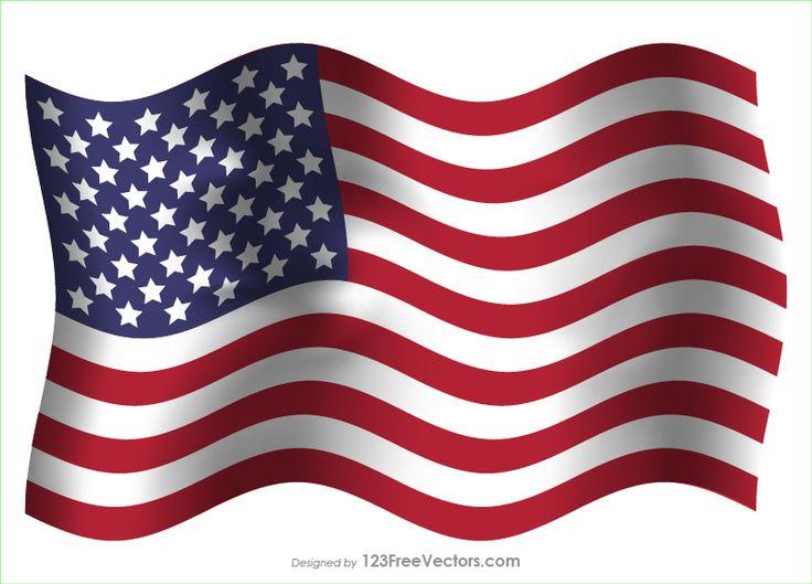 American flag clip art american flag clip art american