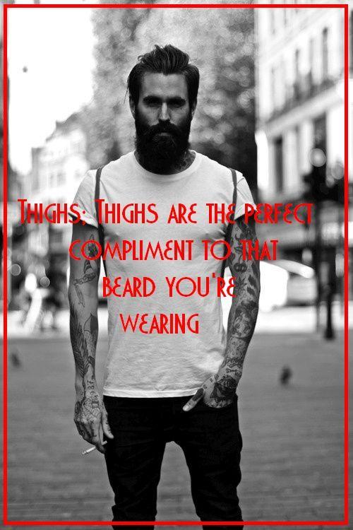 Brilliant 1000 Images About Beard On Pinterest Short Hairstyles Gunalazisus