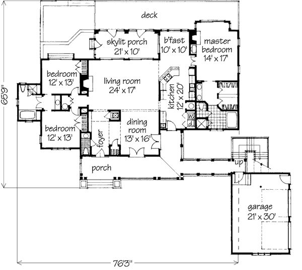 283 best empty nester house plan ideas images on pinterest for Best empty nester house plans