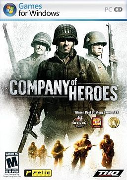 Company of Heroes 1 PC Game Free Download Full Version From Online To Here. Enjoy To Download and Watch This Popular Shooting Full Action Video Games Play.